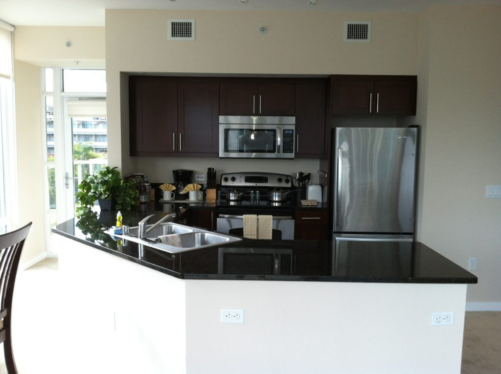 Short Stay Apartments San Diego